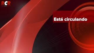 RCR750   Por Todos  Los Medios  | Martes 09/04/2019