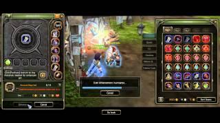 Dragon Nest Simple Enhancement trick to +13 legend item
