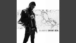 DJ ARAFAT - DOSABADO VERSION COUPER DECALER (AUDIO OFFICIEL) width=