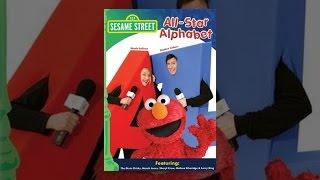 getlinkyoutube.com-Sesame Street: All-Star Alphabet