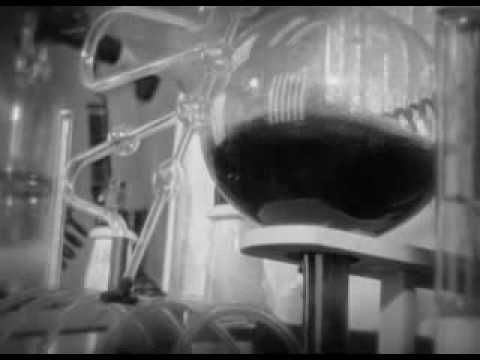 Metropolis [Newly Remastered] - The epic transformation scene [EPIC]