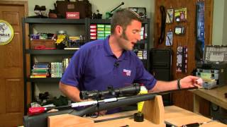 getlinkyoutube.com-The Secret to Benchrest Accuracy | Shooting USA