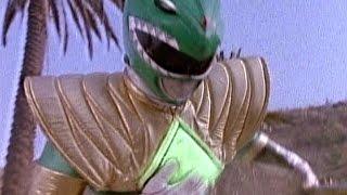 Return of the Green Ranger (Mighty Morphin Power Rangers)