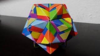 getlinkyoutube.com-Icosaedro