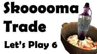 getlinkyoutube.com-Skyrim Lets Play: The Riften Skooma Trade (Commentry)