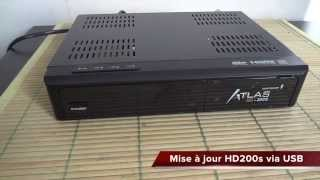 getlinkyoutube.com-[Tuto] Mise à jour Atlas HD-200s et Atlas HD-100 via USB (méthode 1)