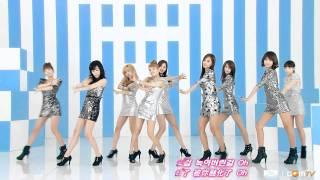 getlinkyoutube.com-少女時代 SNSD-Visual Dreams [繁中韓對照 Full HD MV]