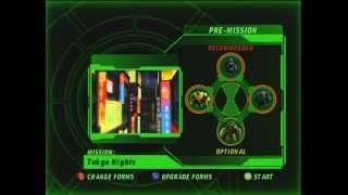getlinkyoutube.com-Ben 10 Ultimate Alien Cosmic Destruction Part 20