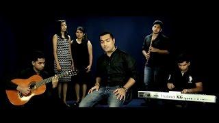 getlinkyoutube.com-Ee Sanje (Unplugged Cover) | Rangitaranga - Prajoth D'sa Music