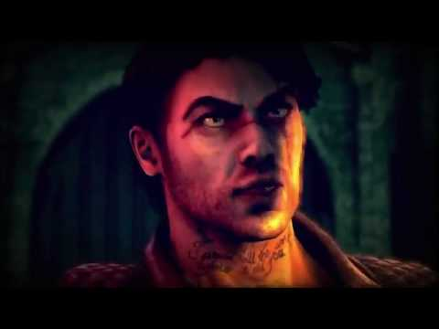 Shadows Of The Damned - Story Trailer