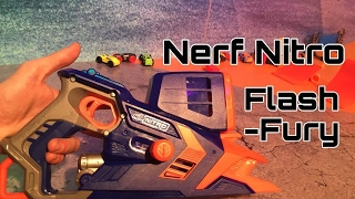 getlinkyoutube.com-First Review: The Nerf Nitro FlashFury