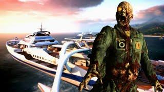 "getlinkyoutube.com-HIJACKED ZOMBIES (BO2 Map Remake) ""Call of Duty Zombies"" Custom Zombies Gameplay"