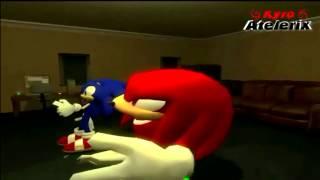 getlinkyoutube.com-Sonic Cortos Volumen 1