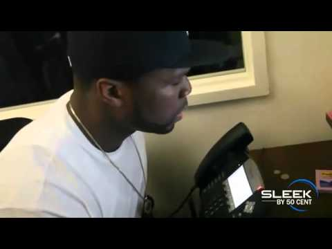 50 Cent Curses out The CEO of World Star Hip Hop