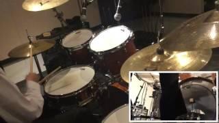 getlinkyoutube.com-【ドラムカバー】小さな恋の歌