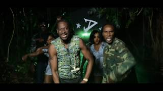 Bounty Killer & Nymron - They Keep Falling