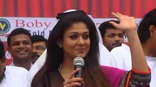 getlinkyoutube.com-Nayanthara in Angamaly