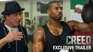 getlinkyoutube.com-Creed - Official Trailer 2 [HD]