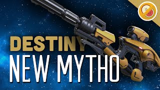 DESTINY Vex Mythoclast POST BUFF! Patch 1.1 PvP OP (PS4 Gameplay Commentary) Funny Gaming Montage