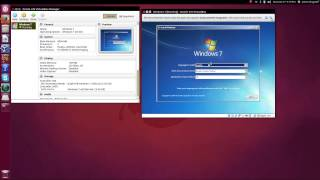 getlinkyoutube.com-Run Windows in VirtualBox on Ubuntu 14.04 and 14.10