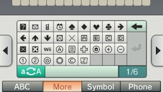 getlinkyoutube.com-[3DS] DarkFlare's Custom Keyboard (+Download)