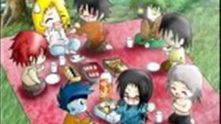 getlinkyoutube.com-Akatsuki Never Ends ♱
