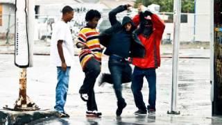 getlinkyoutube.com-TURF FEINZ RIP RichD Dancing in the Rain Oakland Street | YAK FILMS