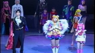 getlinkyoutube.com-SM Musical VHS 2001 - Black Lady  Omake