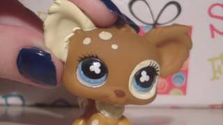 getlinkyoutube.com-LPS - Juh Responde! #4 (Unicornios, Senpais e Monster High)