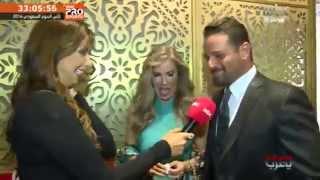 getlinkyoutube.com-لقاء يوسف الخال ونيكول سابا مع رندا جبر