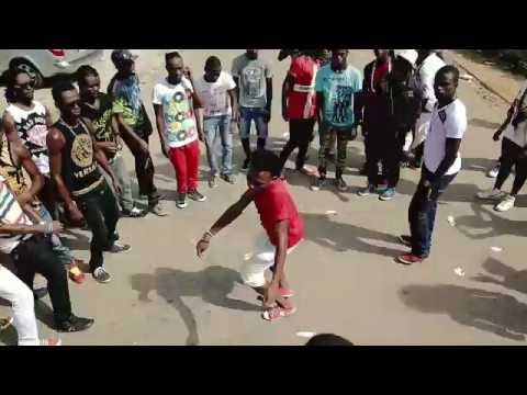 Tour 2 Garde - Makassa (Dance Video)  @tour_2_garde