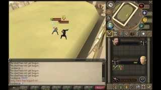 getlinkyoutube.com-[Apple] First Max Cash on 07 Scape  [75B+ Profit] Session EOC - Quitting Final Staking Video