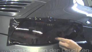 getlinkyoutube.com-Tönungsfolie für Rückleuchten & Scheinwerfer Leuchtenfolie.de | ILS 10% BLACK