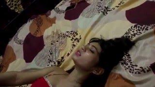 Suhaag Raat ||young couple romancing ||Honeymoon raat ||