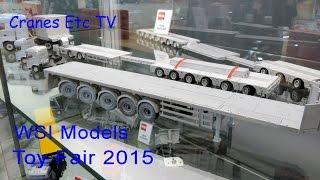 getlinkyoutube.com-Nuremberg Toy Fair 2015 'WSI Models' by Cranes Etc TV