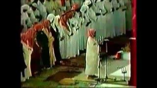 getlinkyoutube.com-تلاوة نادرة من الحرم المكي الشيخ عبد الباري الثبيتي سورة الاحقاف