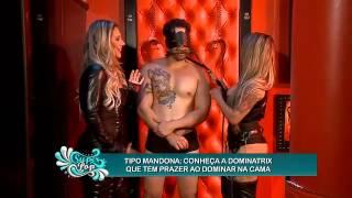getlinkyoutube.com-superpop Conhe a a dominatrix que tem prazer em dominar no sexo 22 07 2015 mircmirc
