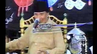 getlinkyoutube.com-Allama Abdul Hakeem Bu Turabi biyan All our  sahaba yadgar majlis at D,G Khan