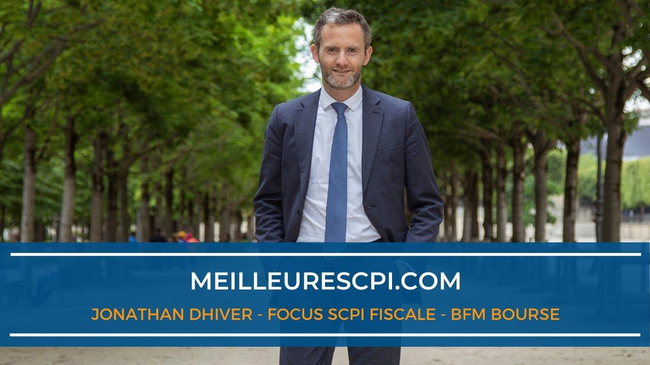 Focus spécial SCPI fiscale