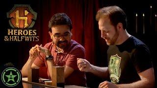 Heroes & Halfwits: Episode One width=
