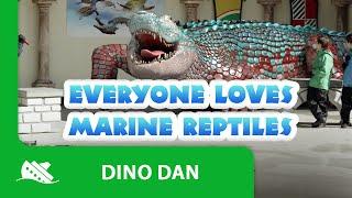 getlinkyoutube.com-Dino Dan: Trek's Adventures: Everyone Loves Marine Reptiles - Episode Promo
