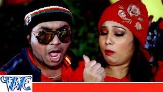getlinkyoutube.com-Sasaram वाला मूसर - Facha Fach Holi - Shubha Mishra - Bhojpuri Hot Song 2015 HD