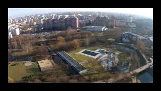 SCENES BAju Varsovia 2015