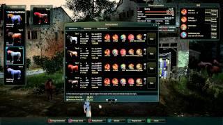 BDO: Horses 101 (Breeding Horses)
