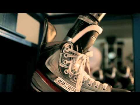 Bauer Vapor APX Skate TV Commercial