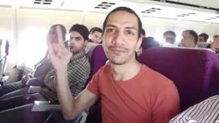 getlinkyoutube.com-الصم مطار مشهد إلى ظهران مدينة قم ايران