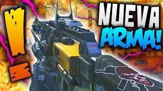 "getlinkyoutube.com-Nueva Arma ""AE4 (Widowmaker)""! Advanced Warfare Gameplay MULTIJUGADOR! - 2.0! TheGrefg"