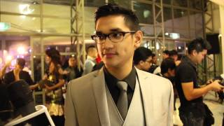 getlinkyoutube.com-Temubual Eksklusif Budiey Bersama Afgan di AIM20