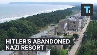 getlinkyoutube.com-Hitler's abandoned Nazi resort