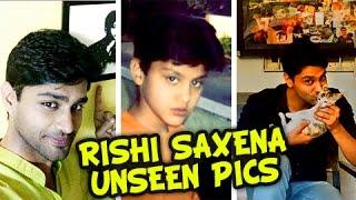 getlinkyoutube.com-Rishi Saxena aka Shiv RARE & UNSEEN Pictures | Kahe Diya Pardes | Zee Marathi Serial
